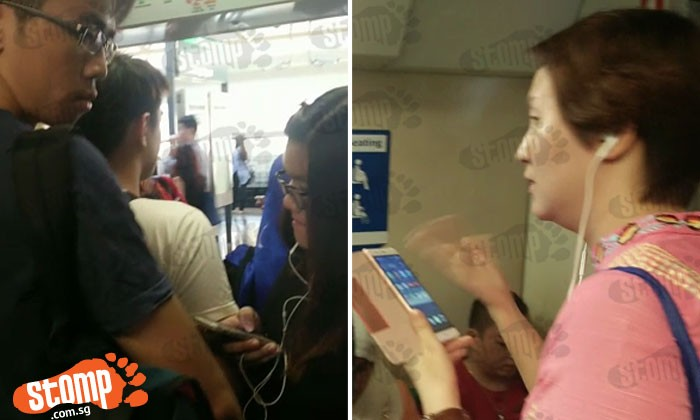 Commuters delayed by up to 20 mins after track fault on East-West Line