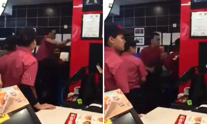 Photo: Video Screengrab via Asiaone