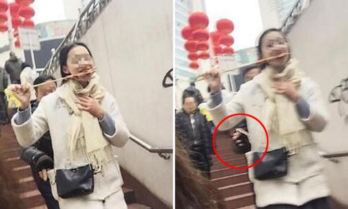 Photos: Zhuzhou Public Security Bureau