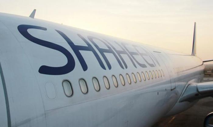 Photo: Shaheen Air