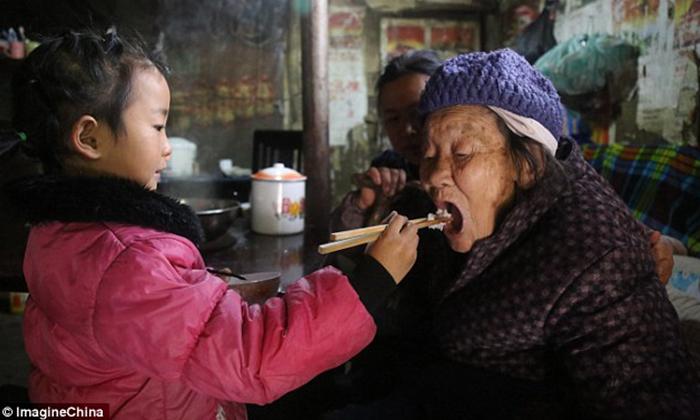 Photo: Imagine China