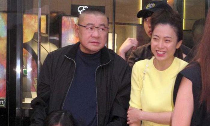Photos: SCMP, Ming Pao, Lollipop