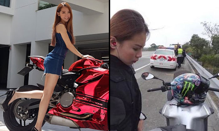 Photo: Lianhe Wanbao, Vaune Phan's Facebook and blog