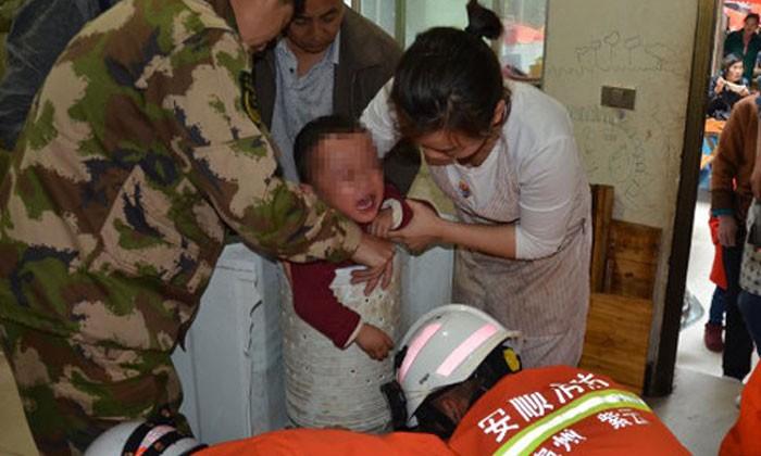 Photos: Anhui Fire Control