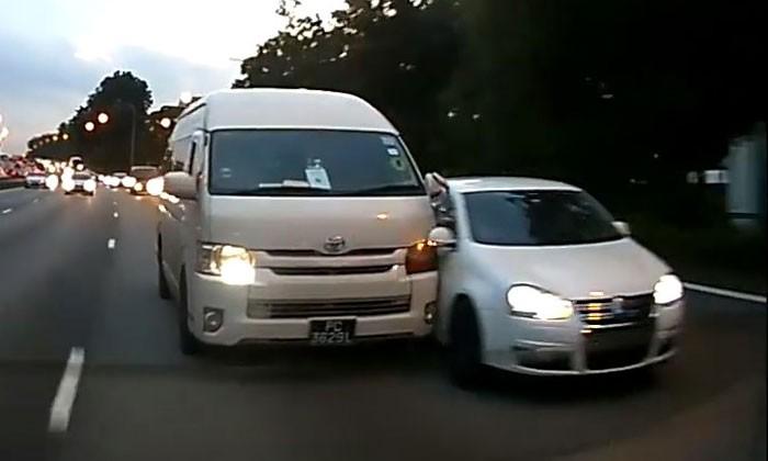 Photos: Roads.sg