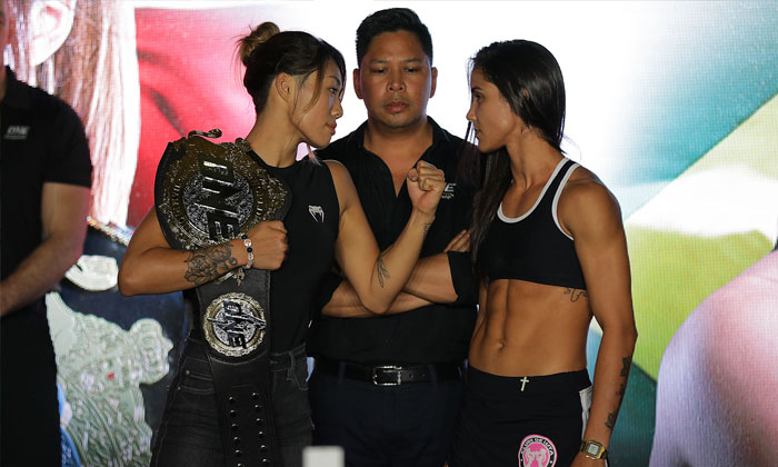Photos: ONE Championship
