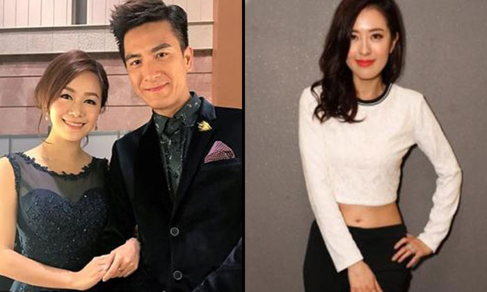 Jacqueline Wong's shocking reply to fans hoping to see