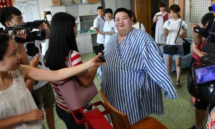 Photos: China News