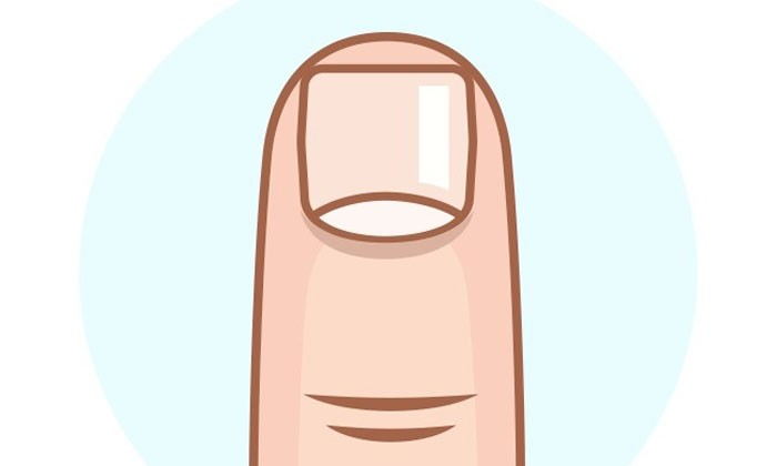 Heres What The Shape Of Your Fingernails Suggests About Personality
