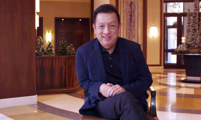 Billionaire Peter Lim has lodged two police reports after his name and images were used in online scams, his spokesman said on Thursday (Oct 5).PHOTO: VALENCIA CF