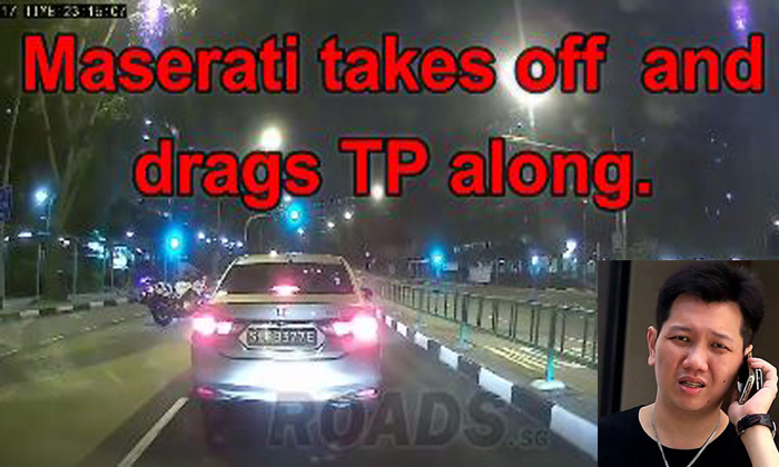 PHOTO: ROADS.sg and The Straits Times