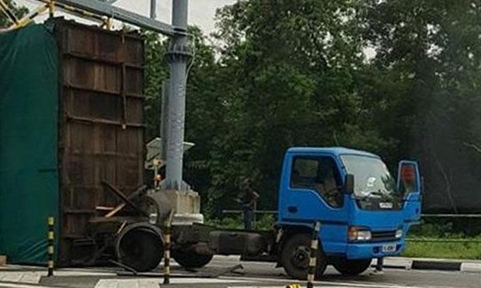 Photo: Facebook/Roads.sg