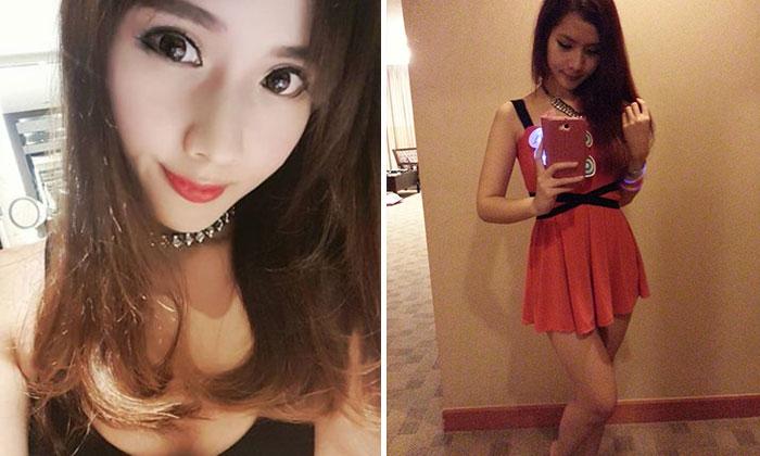 Photo: Ms Karen Stella Wong's Facebook page