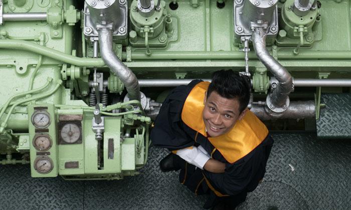 Photo: Singapore Polytechnic