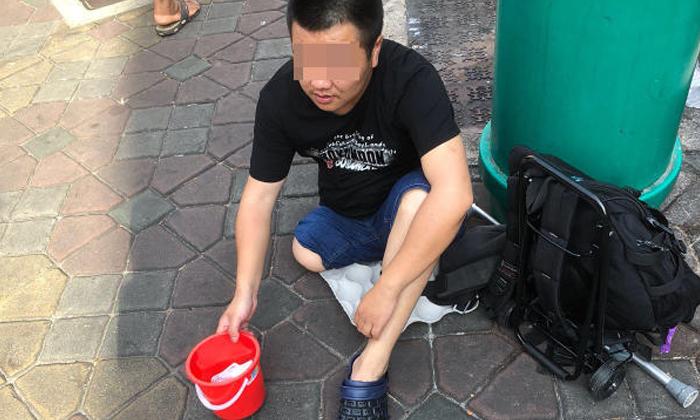 Photos: Lianhe Wanbao