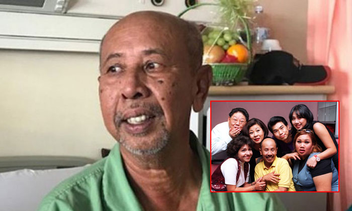 Under One Roof Actor Zaibo Has Stage 4 Cancer Co Stars