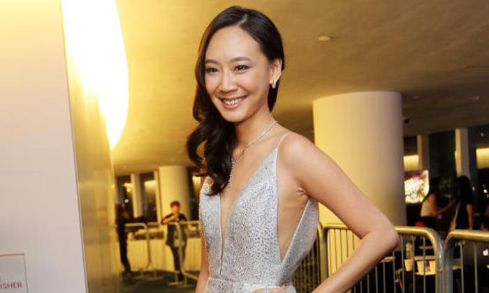 Photos: Shin Min Daily News, Julie Tan / Instagram
