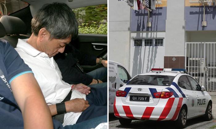 Photos: The Straits Times, Shin Min Daily News