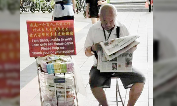 Photos: Singapore Police Force