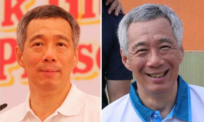 Prime Minister Lee Hsien Loong
