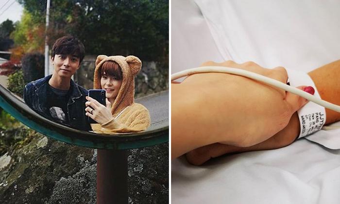Photos: Jayley Woo / Instagram