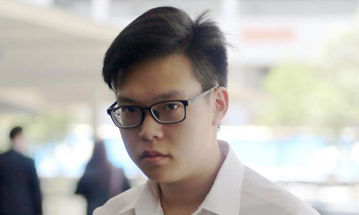 Photos: The Straits Times