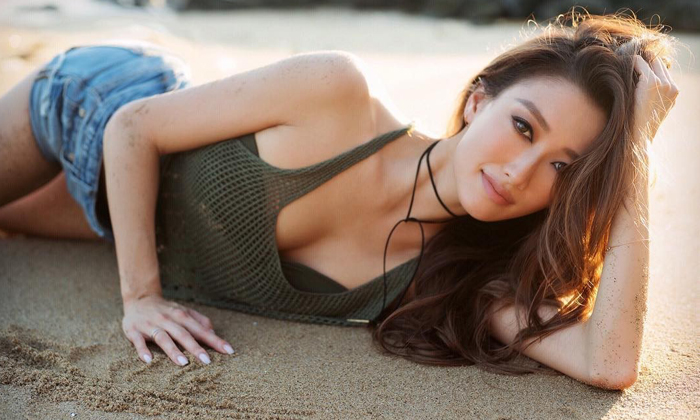 Jennifer Tse Body
