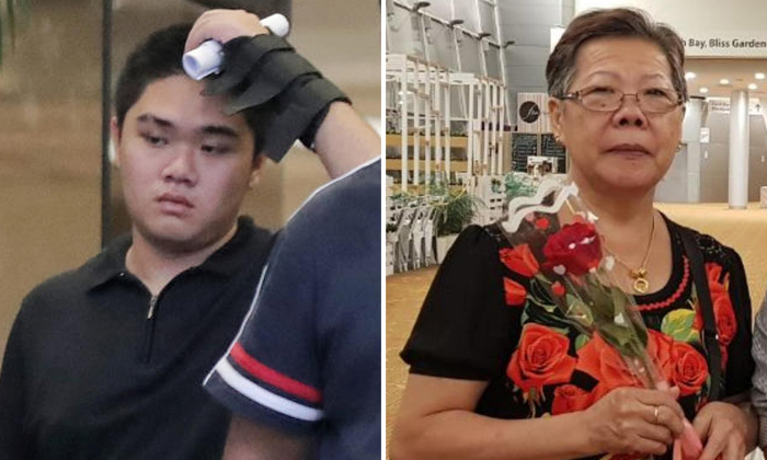 Photos: The Straits Times, courtesy of Ong family