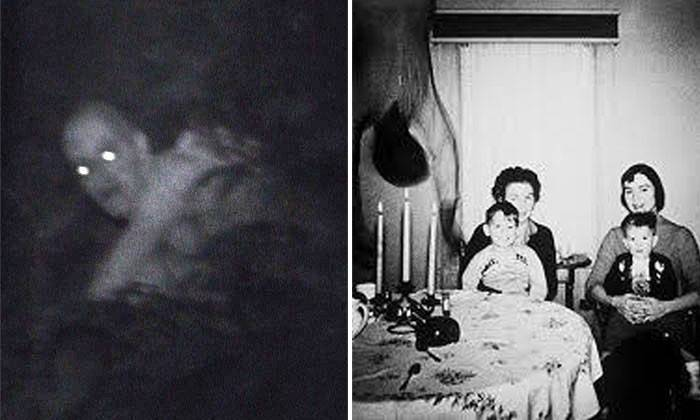 Mysterious creatures caught on camera that will freak the