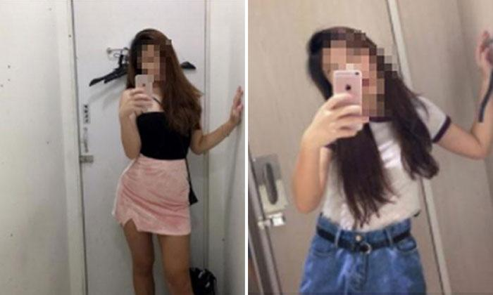 Ngee Ann Poly Students Horrified After Personal Photos Get Posted On Tumblr With Lewd -7520