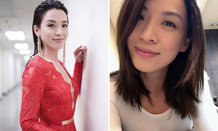 TVB actress Alice Chan says non-existent sex life a reason