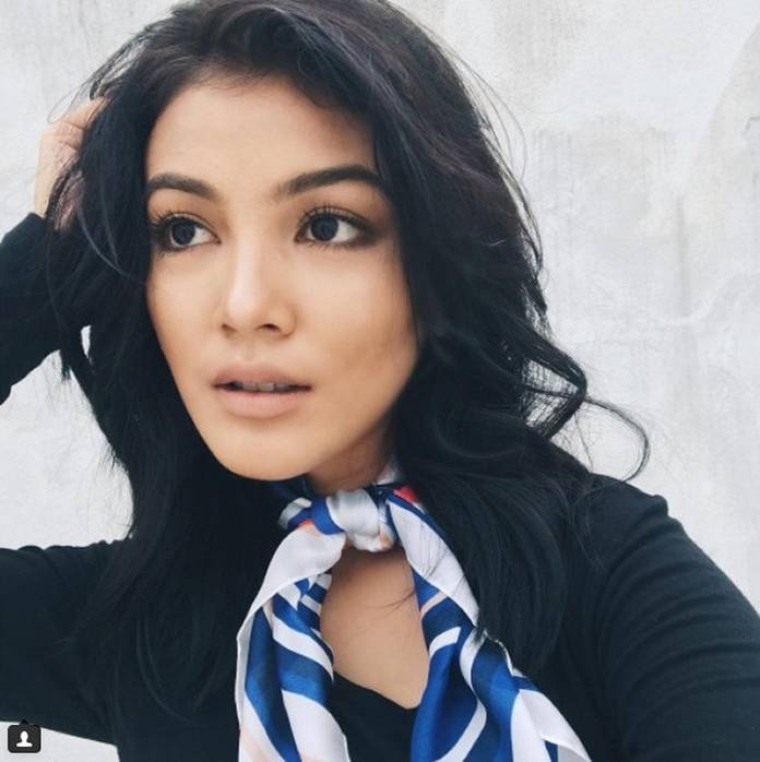 Malaysian actress furious at being misidentified as woman in