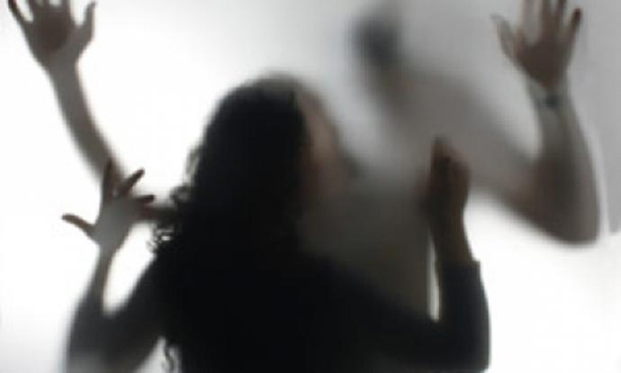 33-year-old man rapes and molests his own 56-year-old