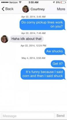 pick up lines that work on guys
