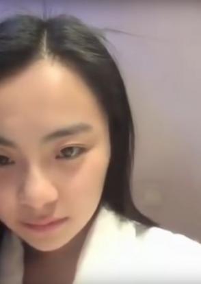 Webcam model videos
