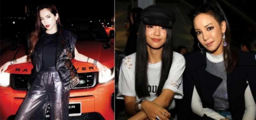 Arissa Cheo reveals how Fiona Xie and Yoyo Cao are her 'secret