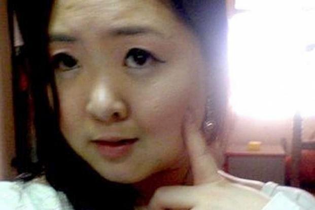 Women Gouged Out Eyes: South Carolina Girl Kaylee Muthart