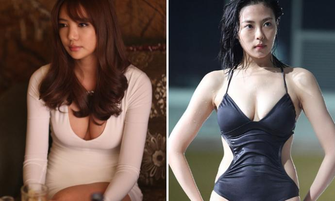 Korean actress Lee Tae-im admits to extreme diet of eating ...