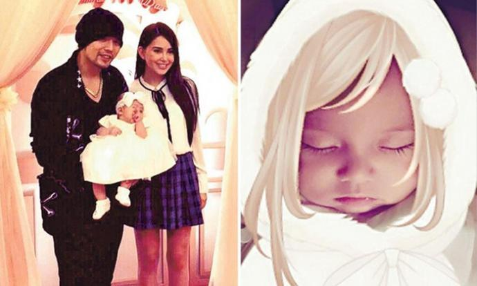 Jay Chou And Hannah Quinlivan Expecting 2nd Baby Share