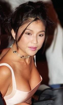 Former Actress Wong Li Lin Now A Public Servant Quot I Still