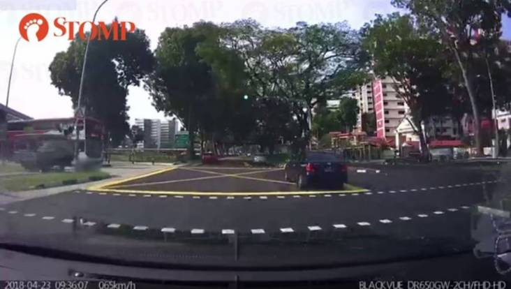 3 killed in Yio Chu Kang crash: Another video shows lorry ...