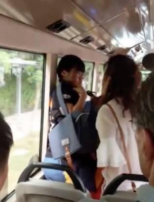 blonde-schoolgirls-on-public-bus-families-sex-stories