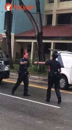 Sword-wielding man says he acted in self-defence   delhi