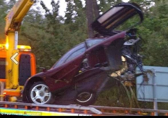 Mr Bean' killed in McLaren car crash? Nope, it's a hoax - Stomp