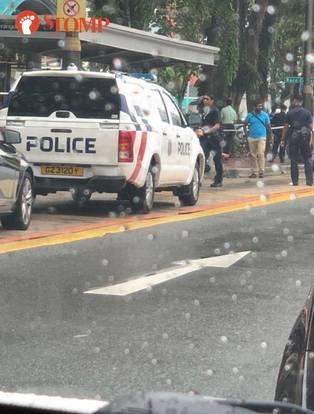 Man swung a sword in Zephyrhills road rage attack