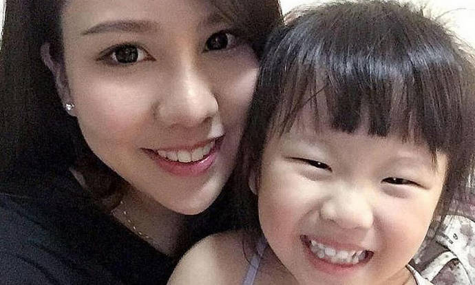4-year-old girl killed in Bukit Batok accident: Mum faces almost daily reminder of what happened