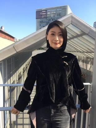 Taiwanese actress Ke Huan-ru recounts upsetting bed scene