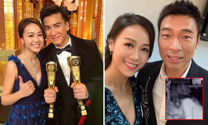 Andy Hui scandal: Actress Jacqueline Wong says she is very sorry for her actions