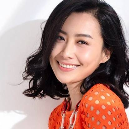 Hong Kong actress Fala Chen marries French businessman in low-profile wedding