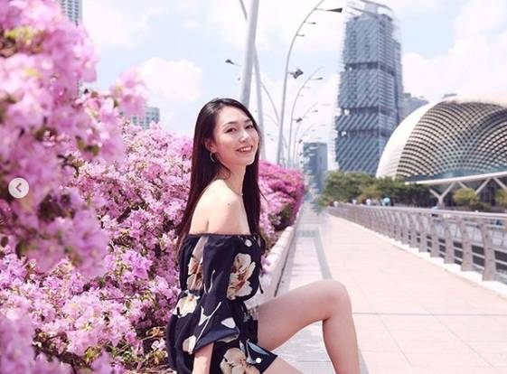 Single Asian Girl |Hong Kong Single Women